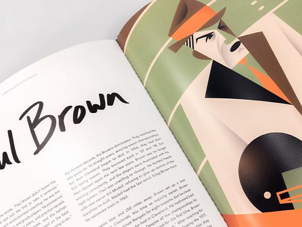 Image of Paul Brown story